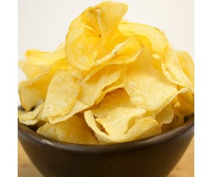Potato Chips (Salt)